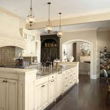 kitchen paint colors with cream cabinets: kitchens with cream colored cabinets design pictures remodel decor and ideas page
