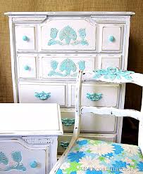 blue and white painted furniture petticoat junktion blue and white furniture