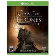 «<b>Game of Thrones</b> - A Telltale Games Series (PC)» — Результаты ...