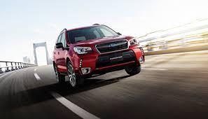 Специальная серия <b>Subaru</b> Forester - Арена Авто - г. Тольятти