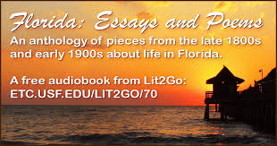 Orange Song | Florida: Essays and Poems | <b>Clinton Scollard</b> | Lit2Go ...