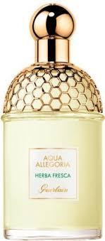 <b>Guerlain Aqua Allegoria Herba</b> Fresca EdT 100ml in duty-free at ...