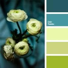 колористика: лучшие изображения (28) | Сочетание цветов ...