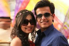 Drashti Dhami and Neeraj Khemka have split? - dddd