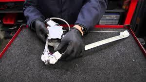 Mercedes Window Regulator Repair and Replacement: An ...
