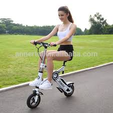 2015 <b>New Folding E</b> Bike || <b>Folding Electric</b> Bike | Mini Bicycle ...