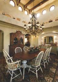 table french country room