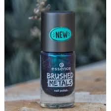 <b>Лак для ногтей</b> Essence <b>Brushed</b> Metals | Отзывы покупателей