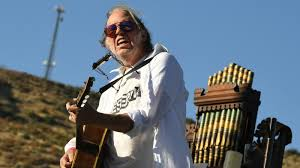 <b>Neil Young</b> Sues To Stop Trump From Using His <b>Songs</b> : NPR