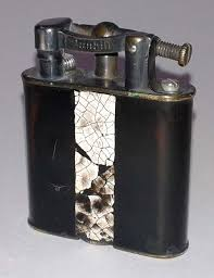 ART DECO DUNHILL <b>LIGHTER</b> BRIQUET PAT No 143752 в 2019 г ...