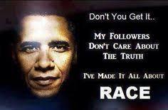 Image result for obama race divider pics