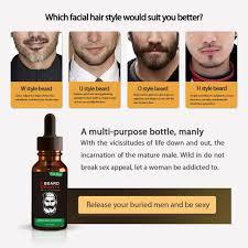 Борода эфирное масло борода <b>Усилитель роста</b> питательные ...