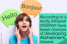 outstanding benefits of being bilingual and achieving success