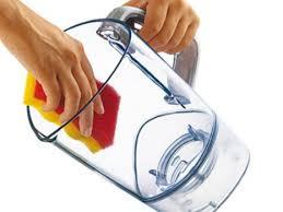 Esponja cozinha