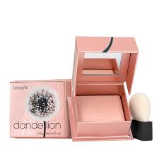 <b>Dandelion Twinkle</b> Powder Highlighter | <b>Benefit</b> Cosmetics