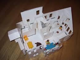 Building Architectural Models   D House Models D House Model Interior Walls