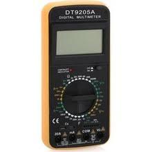 <b>Мультиметр TEK DT</b> 9205A - купить недорого в интернет ...