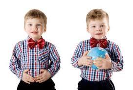 Znalezione obrazy dla zapytania bliźniaki