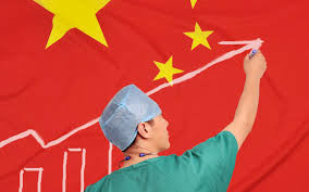 Image result for china healthcare