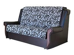 <b>Диван</b>-<b>кровать</b> «<b>Аккорд М</b>» шенилл узоры, цена 10190.4 руб.