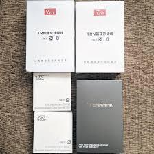 Bluetooth APTX, APTX-<b>HD</b> кабели TRN, KZ, Tennmak – купить в ...