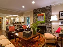 tips on basement rec room makeovers diy ideas living from network blog cabin 2009 pottery basement rec room decorating