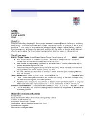 resume helper for military how to write a military resume