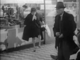 Candid Camera Classic: Walk Only on <b>Black Squares</b> - YouTube
