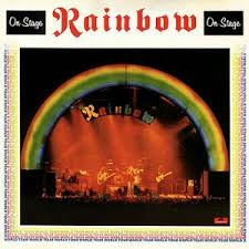 On <b>Stage</b> (<b>Rainbow</b> album) - Wikipedia
