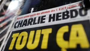 Reprinting the Charlie Hebdo <b>cartoons</b> is <b>not</b> about free speech ...