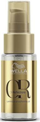 Wella <b>Oil</b> Reflections Luminous Smoothening <b>Oil Разглаживающее</b> ...