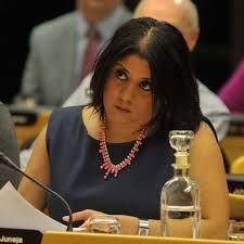 Bar Council admits <b>error</b> in Councillor <b>Monika</b> Juneja 'barrister ...