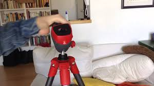 Unboxing The <b>Manfrotto MKCOMPACTACN-RD</b> Treppiede + Test ...
