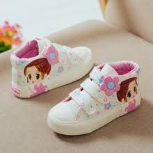 Buy <b>2018 spring autumn</b> children shoes sneakers fashion and get ...