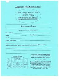 apperson pta page  science fair 2016 submission form