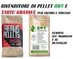 Eco Pellet - pellet pellets Massa-Carrara - Produzione, distribuzione