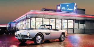 Elvis Presley's <b>BMW</b> brought back to the future - 3D <b>Printing</b> Industry