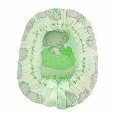 <b>Подушка</b>-<b>валик гнездо Золотой</b> Гусь Слоник Боня зеленый 8914 ...