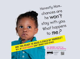 new york city s new teen pregnancy psas use crying babies to send new york city s new teen pregnancy psas use crying babies to send message cbs news
