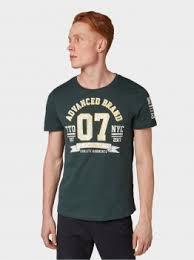 <b>Футболки</b> мужские <b>Tom Tailor</b> - ROZETKA - Купить <b>футболку</b> Tom ...