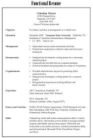 basic types of resumes resume maker create professional resumes basic types of resumes