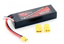 <b>Аккумулятор LiPo Vant</b> 11.1V 3S 40C 4200mAh (Универсальный ...