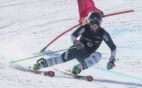 Teenage NZ <b>skier</b> second at World Cup finals | RNZ News