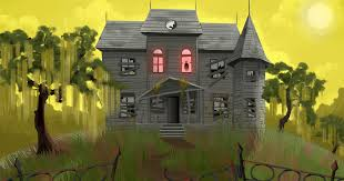 Most <b>Haunted</b> Places in <b>Georgia</b> to Visit This Halloween - Thrillist