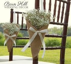 Decorating A Trellis For A Wedding Burlap Wedding Decor Etsy