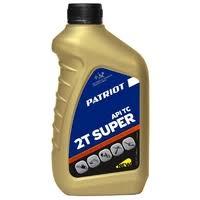 <b>Масло</b> для садовой техники <b>PATRIOT</b> Super <b>Active</b> 2T 0.946 л