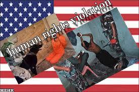 درو باز کنید براتون حقوق بشر آوردیم ! :::::> حقوق بشر آمریکایی !!