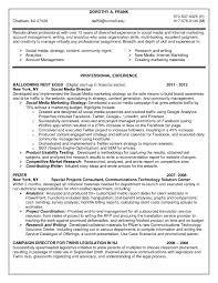 s media resume media s rep resume social media resume examples social media resume sample s resume templates social