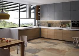 Multi Coloured Kitchen Tiles Cornerstone Granite Stone Tiles By Emilgroup Architonic