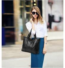 Shengxilu <b>Hot Sale Genuine Leather</b> Women Shoulder Bags Brand ...